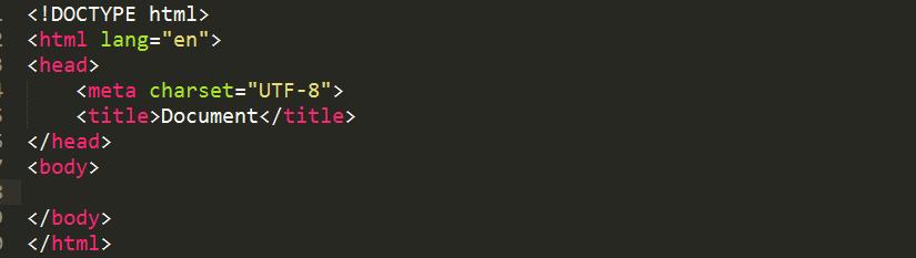 Команды Emmet — шпаргалка для плагина html редактора Sublime Text